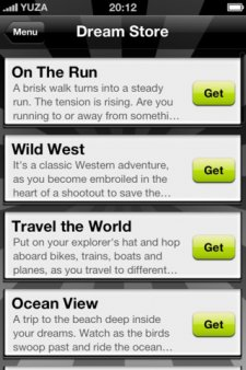 dream-on-application-gratuite-controleur-de-reves-iphone-3