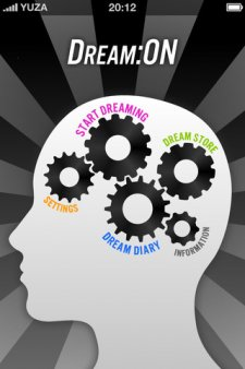 dream-on-application-gratuite-controleur-de-reves-iphone