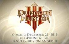 Dungeon hunter 3 bis