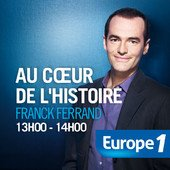 Europe 1- Au coeur de l'histoire.