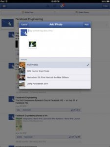 Facebook-Pages-Manager-pour-ipad