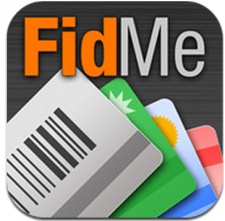 fidme-application-gratuite-app-store-google-play-porte-carte-numérique-logo