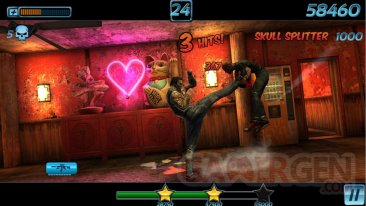 Fightback image screenshot