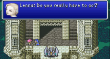 Final Fantasy V images screenshots  06