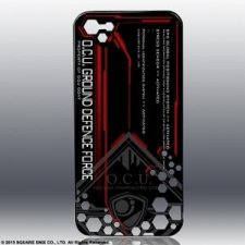 Final Fantasy VII coque iPhone 5 images screenshots  02