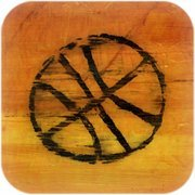 Finger-Flick Basketball
