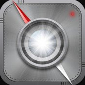 flashlight-proximity-sensor-powered-flash-light-logo