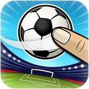 flick-soccer-logo