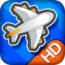 flight-control-hd-logo-icone