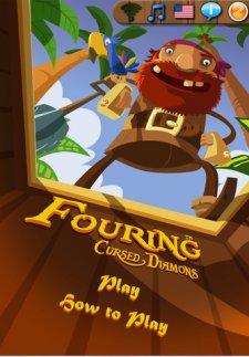 fouring-cursed-diamonds-jeu-gratuit-app-store