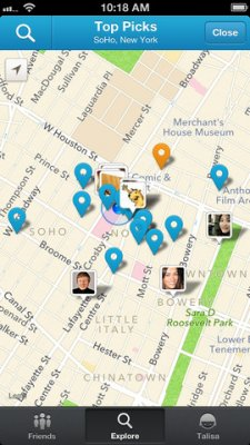 foursquare-screenshot-ios