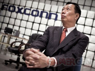 Foxconn-CEO-terry-gou
