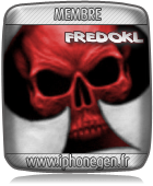 Fredolk avatar