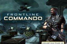Frontiline Commando 1