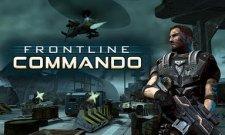 Frontiline Commando 4