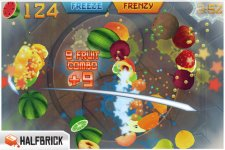 fruits ninja 3