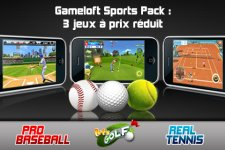Game sport