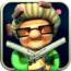 gangster-granny-logo-icone