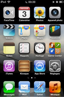 Google maps iOS 6 (1)