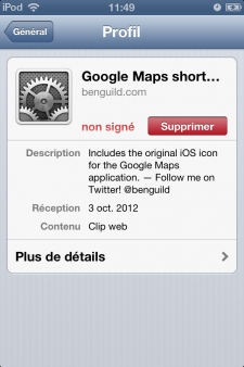 Google maps iOS 6 (3)