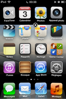 Google maps iOS 6 (6)