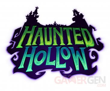Haunted Hollow images screenshots  01