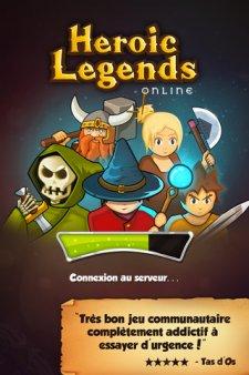 Heroic Legends 2