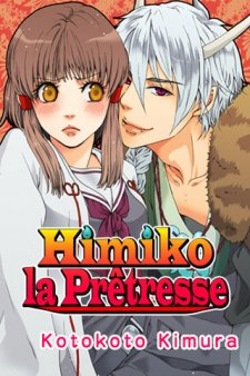 Himiko la Prêtresse