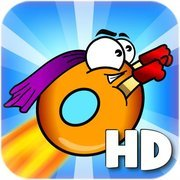 Hot Donut HD