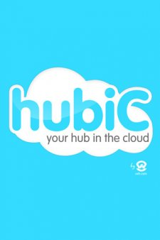 hubiC iOS