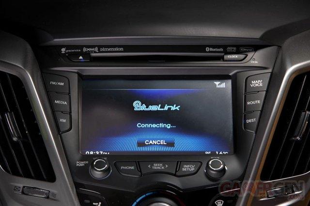 Hyundai Siri