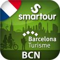 iBarcelona fr logo