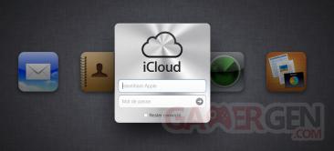 iCloud iCloud