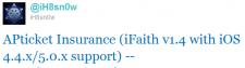 iFaith-1.4-SHSH-Blob-Dumper