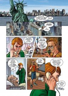 Images-Screenshots-Captures-Les-Chevaliers-de-Baphomet-Les-Boucliers-de-Quetzalcoatl-Comic-Book-16122010-06