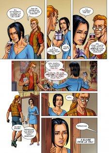 Images-Screenshots-Captures-Les-Chevaliers-de-Baphomet-Les-Boucliers-de-Quetzalcoatl-Comic-Book-16122010