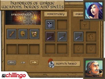 Images-Screenshots-Captures-Defender-Chronicles-HD-iPad-19112010-03
