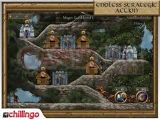 Images-Screenshots-Captures-Defender-Chronicles-HD-iPad-19112010