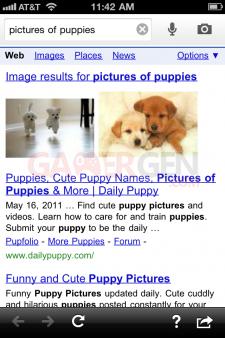 Images-Screenshots-Captures-Google-Search-Avant-Mise-A-Jour-18052011