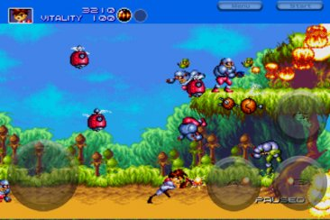 Images-Screenshots-Captures-Gunstar Heroes-23112010-02