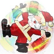 Images-Screenshots-Captures-Logo-ClumsyClaus-14122010-06