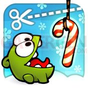 Images-Screenshots-Captures-Logo-Cut-the-Rope-Holiday-Gift-10122010