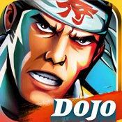Images-Screenshots-Captures-Logo-Samurai-II-Dojo-06122010-06