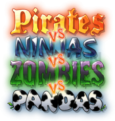 Images-Screenshots-Captures-pirates-vs-ninjas-vs-zombies-vs-pandas-logo-09122010
