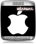 iManiac