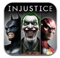 Injustice les dieux sont parmis nous vignette 04.04.2013.