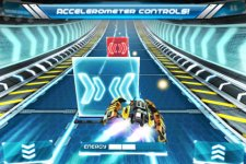 Ion Racer 1