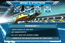 Ion Racer 2