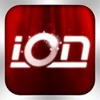 Ion Racer logo