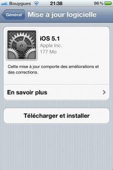 iOS 5.1 (1)